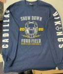 Football Shirts and Viking Gear Online Orders