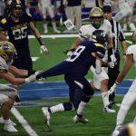 Vikings End Historic Season as Division 4 State Runner-Up