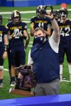 Coach Cody Mallory Named Division 4 Coach of the Year!