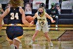 Girls Basketball Tops Gaylord 52-26 in BNC Matchup