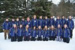 Boys and Girls Ski Teams Compete at D2 State Finals