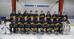 Hockey Tickets vs Manistee – Monday, March 1