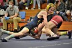 Cadillac Wrestling Hosts First Meet in Over a Decade