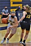 Girls Basketball Beats TC Central, Improves to 6-0