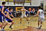Boys Basketball Tickets vs Petoskey – Tuesday, March 2
