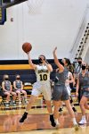Vikings Hold Off Orioles in Non-Conference Game