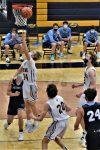 Boys Basketball Falls to TC Central