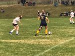 Girls Soccer Shuts Out Alpena Wildcats