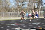 Girls Track Wins Clare Invite, Boys Place Third