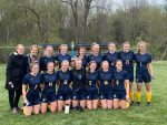 Varsity Girls Soccer Wins Birch Run Invite