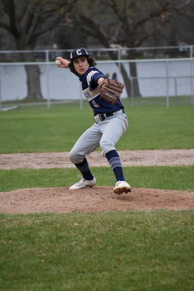 Cadillac Baseball Drops Two, Softball Splits with Alpena