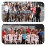 Boys and Girls Soccer Impress on Senior Night, Eye Post Season Runs