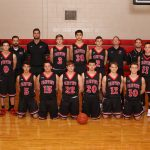 Boys Basketball Tournament Starts TONIGHT