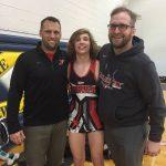 Sophomore Wrestler Matt Kaufmann Heads to States