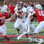Fairview Football Falls To Rocky River in 3OT Thriller, 30-24