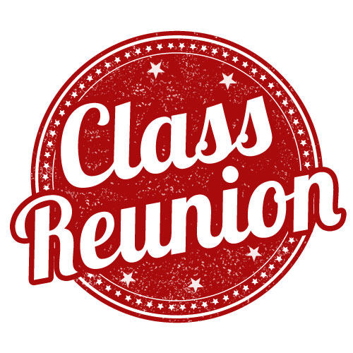 Welcome Home, Warriors! Classes of 1958, 1988, 1998 Celebrate Reunions This Friday