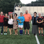 Danburg: Girls Varsity Soccer Secures Senior Night Victory, Outlasts North Olmsted 3-2