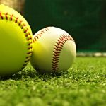 Baseball/Softball Tryouts Begin Next Week!