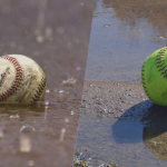 Baseball/Softball Canceled 4/2