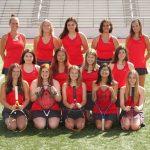 GLC Girls Tennis Championship Summary