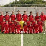 OHSAA REGIONAL INFORMATION: Boys Soccer