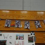 Girls Soccer Senior Night 2019 (Images)