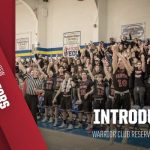 Warrior Club Reserved Seating – On Sale Now!