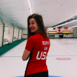 Murphy Headed to Switzerland for Youth Olympics