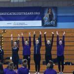 Gymnastics Results 1/16 @ Magnificat