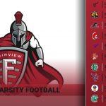 2020 Varsity Football Schedule!