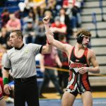 Wrestlers Continue Successful Season as 7 Head to Districts at Garfield Heights