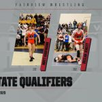 Honoring Our Wrestling State Qualifiers: Matt Kaufmann and Declan Jewitt