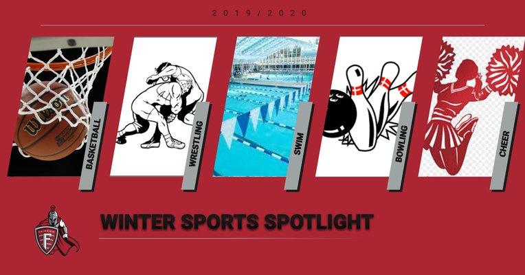 Winter Sports Spotlight