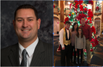"""FHS Athletics Alumni – """"Where Are They Now?"""" With Charlie Rosol (Chief Charlie)"""