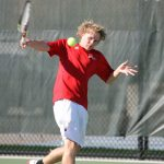 Boys Tennis Earns Academic Honor