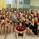 Girls Swimming Earns NISCA National Championship
