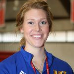 Stephanie Campbell Hired as Varsity Volleyball Coach