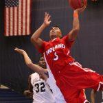 Hawkins Earns All-State Honors