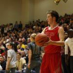 Kyler Beal Wins MHSAA Scholar Athlete Award