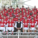 Varsity Football Earns Academic Honor