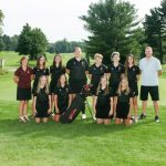 Girls Golf Earns Academic Honor