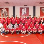 Dutch Wrestling Wins OK Green Title