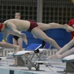Dutch Swimmers Headed to State Finals