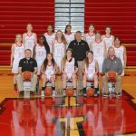 Girls Basketball Earns Academic Honor