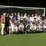 Dutch Soccer Wins Regional Championship