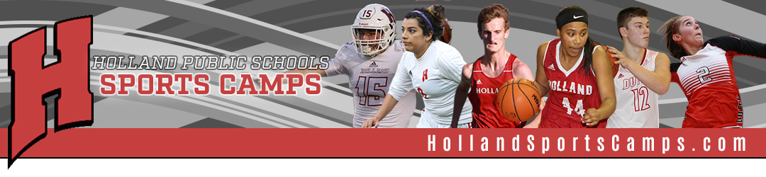 HPS Summer Sports Camps!