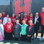 Girls Varsity Tennis finishes 3rd place at (Holland Quad)