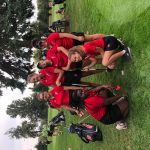 Girls Varsity Golf finishes 5th place at OK Green Jamboree: Crestview