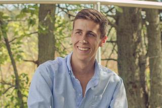 Sam Martens Selected as MHSAA Scholar Athlete Award Finalist!