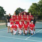 Boys Tennis Team Earns Academic Honor